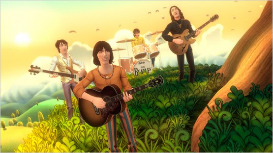 new york times on the creation of the beatles rock band here comes the sun art beatles characters