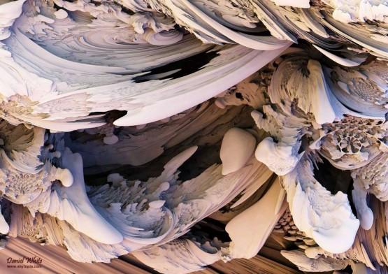 mandelbulb 3d mandelbrot fractal shell life skytopia