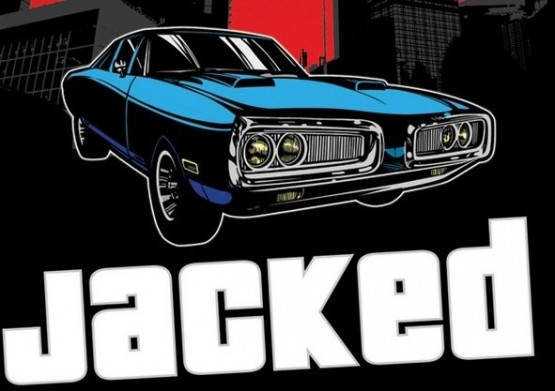 Jacked by David Kushner
